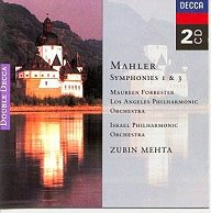 mahlers portrayal of nature in the first movement of his third symphony Even though mahler removed the descriptive titles of the movements before the  symphony's first performance in 1902, they are wonderfully.