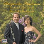 French clarinet masterpieces