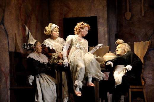 Donizetti Don Pasquale Soloists Chorus And Orchestra Of