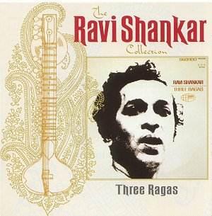 Ravi Shankar Six Ragas