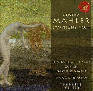 Discografía mahleriana básica (Cuarta Sinfonía) Mahler4_8869716852