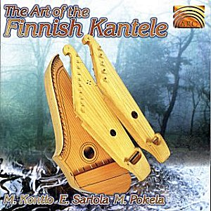 The Kantele Is A Traditional Finnish Folk Instrument Or Rather Group Of Instruments Same Type As Psaltery And Popular In Various Forms