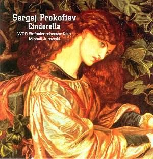 Prokofiev: Roméo et Juliette Prokofiev_Cinderella