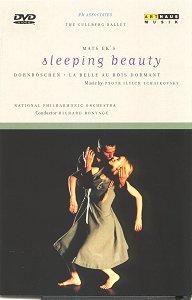 mats ek sleeping beauty
