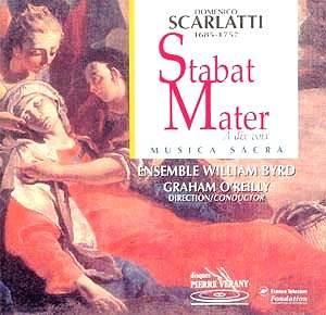 Domenico Scarlatti - Daniele Boccaccio - Cantate Da Camera