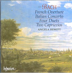 an analysis of bachs italian concerto published in 1735 The italian concerto is a three-movement concerto for two-manual harpsichord solo composed by johann sebastian bach and published in 1735 as the first half of.