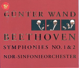 Beethoven - Beethoven : les symphonies Beethoven12Wand
