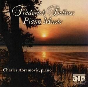 Two Delius Pieces  Organ Frederick Delius Book Only KMP1405806