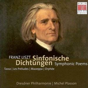 Liszt Tasso Etc Plasson 00947bc Wh Classical Cd Reviews