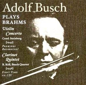 adolf busch plays brahms jw classical cd reviews apr 2003 musicweb uk. Black Bedroom Furniture Sets. Home Design Ideas