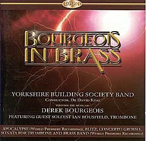 Yorkshire Building Society Brass Band