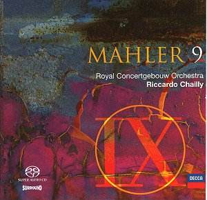 Vos disques favoris. - Page 7 Mahler9_Chailly_4756191