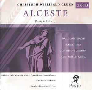 a review of the preface to alceste an opera by christoph willibald gluck Christoph willibald gluck (1714-1787): alceste  gluck used his skill in all three  areas, italian and french opera styles and 'acted' ballet, in his  in the preface to  alceste published in 1769, gluck explains: when i undertook to write the music.