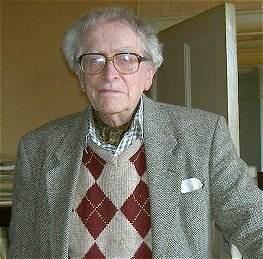 Roy Douglas