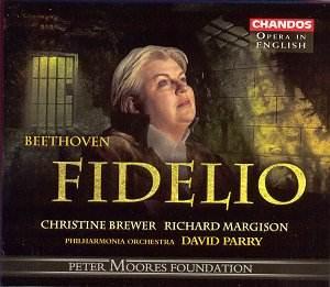 Beethoven Fidelio
