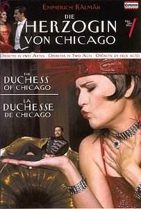 KALMAN Die Herzogin von Chicago CAPRICCIO 93509 [AOz ...