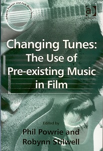 Cover of Changing Tunes; image courtesy of musicweb-international.com