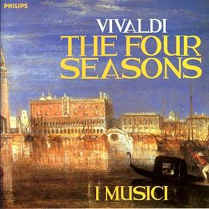 I Musici - Antonio Vivaldi Vivaldi Complete Flute Concertos Op. 10