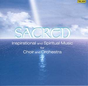 Sacred - Inspirational and Spiritual Music for Choir and Orchestra ...