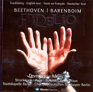 Fidelio - Beethoven Beethoven_Fidelio_Barenboim_3984252492