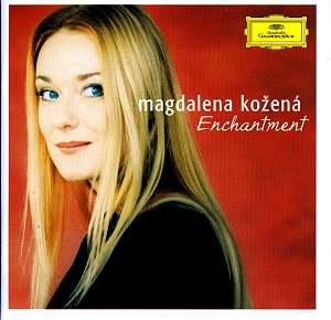 KOZENA Enchantment DG 477 615-3 [KM]: Classical CD Reviews- July