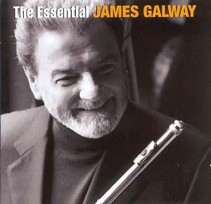 James Galway - Hiroyuki Iwaki - James Galway Plays Reinecke