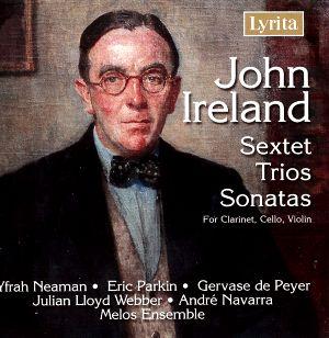 john ireland twitter