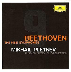 Beethoven Pletnev 4776409 [DC]: Classical CD Reviews