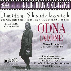 the music of dmitri shostakovich essay