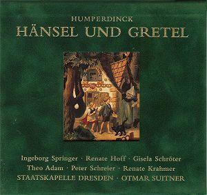 album hansel et gretel maternelle