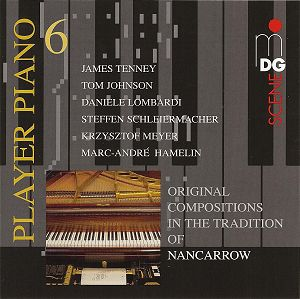 Player piano6 mdg64514062 [DC]: Classical CD Reviews - July 2008 ...