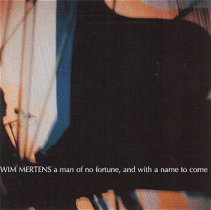 Wim Mertens - Sonorous Resonances