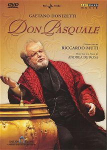 donizetti don pasquale arthaus 101303 rjf classical dvd reviews march 2008 musicweb. Black Bedroom Furniture Sets. Home Design Ideas