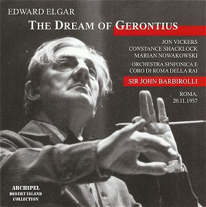 Elgar gerontius arpcd0403 [JQ]: Classical CD Reviews - October ...