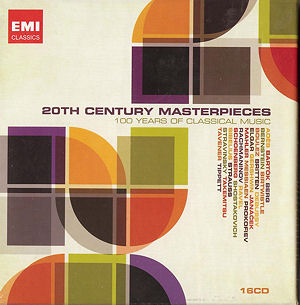 20th masterpieces 2175002 [WH]: Classical Music Reviews