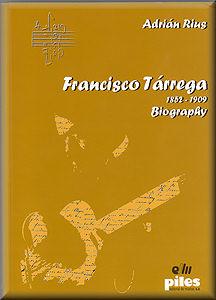 Francisco Tarrega - Biography Espinos [ZT]: Classical CD