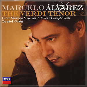 Alvarez - The Verdi Tenor 4781442 [ST]: Classical Music Reviews ...