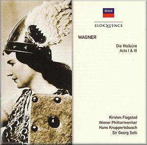 Kirsten Flagstad - Sir Adrian Boult - Bach and Handel Recital