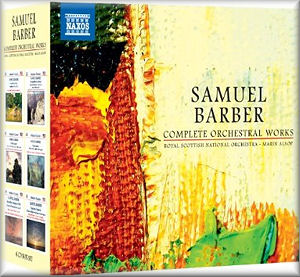 Samuel Barber   The Classical Music Cicerone