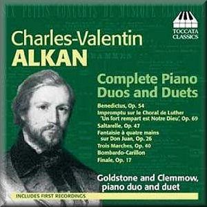 charles valentin alkan Život charles-valentin se narodil 30 listopadu 1813 v paříži do židovské rodiny jeho otec se jmenoval alkan morhange a charles-valentin i jeho bratr později.
