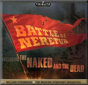 Bernard HERRMANN The Battle of Neretva - TRIBUTE FILM