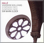 Vaughan Williams Symphonies 5 & 8 £11