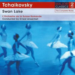 ballets russes ansermet