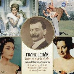 Lehar Operette