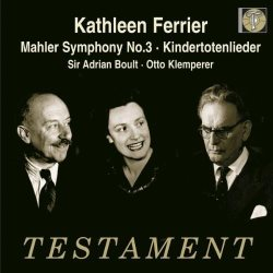 Críticas discográficas - Página 5 Mahler_sy3_SBT21422