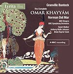 Bantock Khayyam