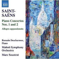 saint saens concerto no 1 for violoncello and orchestra in a minor op 33 with a cd of orchestral accompaniment