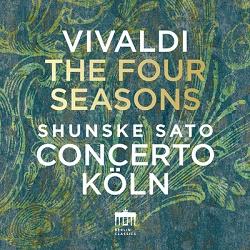 Antonio Vivaldi - Arthur Grumiaux , Staatskapelle Dresden , Vittorio Negri - Concerti Per Violino