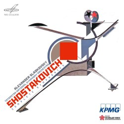 SHOSTAKOVICH Symphonies 1-15 MELODIYA MELCD1002470 [GT] Classical