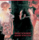 Schubert complete piano works